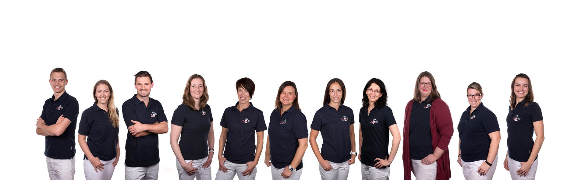 Unser Team für Ihre Gesundheit